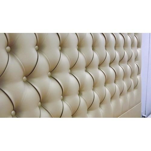Стеновые панели в каретной стяжке