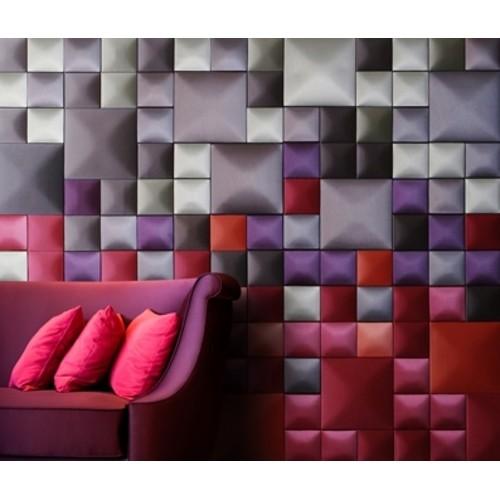 Дизайнерские стеновые панели